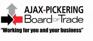 Big Rig Wraps - Ajax Pickering Board of Trade Truck