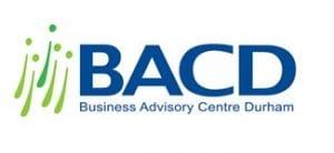 Big Rig Wraps - Business Advisory Centre Durham Truck